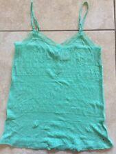 NWT American Eagle Women's Mint Green Knit Tank Top Size M