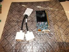 Sparkle Nvidia GeForce 210 512MB 2X DVI Low Profile PCI-E Video Card Displayport