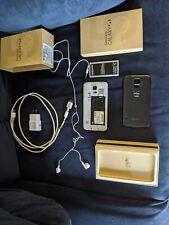 Samsung Galaxy S5 SM-G900V 16GB Black (Verizon) Smartphone Original Box