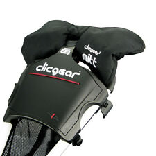 Clicgear Golf Chariot panier amovible Hiver Mitaines-Noir 28% off RRP