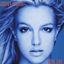 Britney Spears In the zone (2003; 15 tracks) [CD]