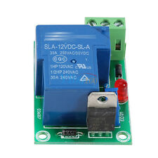 12V Battery Anti-over Discharge Protection Module Controller Relay Board New LJ