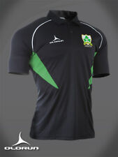 Ireland Grand Slam Champions 2018 Irish Rugby Flux Polo Shirt Sizes Y-XXXL