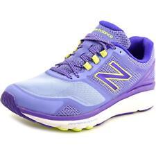 New Balance WW1865 Women US 10 2A Purple Walking Shoe