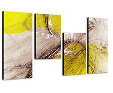 130x70cm Paul Sinus Art elegantesLeinwandbild stilvoll edel modern zeitlos toll
