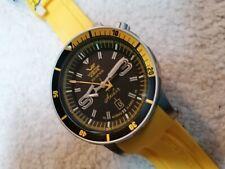 Vostok Europe Anchar Automatic Dive Watch & Interchangable Straps