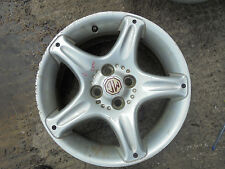 "MG F FRONT 15 "" INCH ALLOY WHEEL RIM 6J RRC108060 N02"