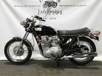 1972 Triumph T150 T150V 750 Trident        1973  FREE SHIPPING TO ENGLAND  UK