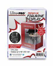 Ultra Pro Premium Figurine Display Hard Case Pop Protector