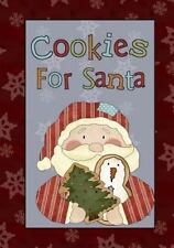 Blank Recipe Book: Cookies for Santa : Recipe Keeper for Your Christmas...