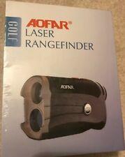 Laser Rangefinder- G2 Golf Aofar brand