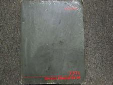 1995 1996 Acura 2.5TL 2.5 TL Service Shop Repair Manual OEM FACTORY USED WEAR