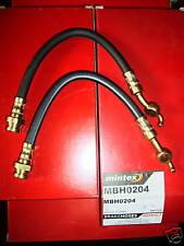 SINGLE Rear Brake Hose Mazda 626 1.6 2.0 1987-1992 2.0 DIESEL 1987-1990 MBH0204