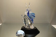 Swarovski SCS 2002 Isadora The Magic of Dance w/Box COA Crystal Figurine MIB