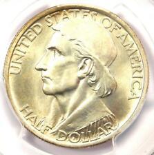 1938 Daniel Boone Half Dollar 50C - PCGS MS66+ CAC Plus Grade  - $800 Value!