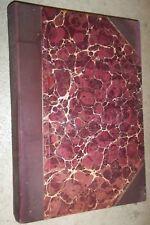 Musée du jeune naturaliste chrétien  Casterman 1894      Livre ancien