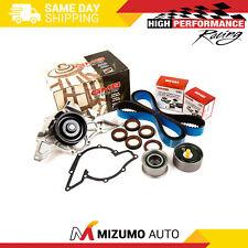 Timing Belt Kit Water Pump Fit 00-02 Audi Allroad S4 A6 Quattro Turbo 2.7L DOHC
