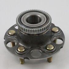 Wheel Bearing and Hub Assembly Rear IAP Dura 295-12180