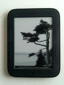 Nook Simple Touch Ebook E-Reader Barnes & Noble