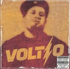 Voltio (CD) Self Titled 2005 (Song Titles in Spanish) [PA]