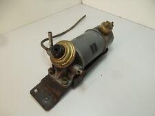 Peugeot J5 2,5 TD U25/673 Diesel Dieselfilter Filter Kraftstofffilter Handpumpe