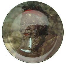 Royal Doulton Australian Aborigine plate D6422 10.5 inches CP2333