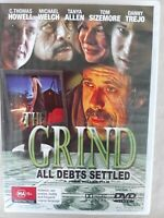 THE GRIND - BRAND NEW DVD - ALL REGIONS #61/0336