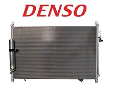 NEW A/C Air Condition Condenser Denso 477-0761 Fits Infiniti M35 06-10 M45 06-09