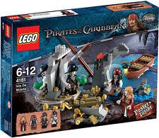 LEGO Pirates of the Caribbean 4181 - Isla de la Muerta