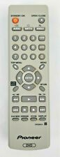 Pioneer OEM Original VXX2914 DVD Player Remote Control Tested