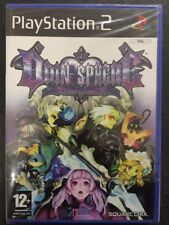 Sony PS2 Playstation 2 Odin Sphere NUOVO FACTORY SEALED  (ITA)