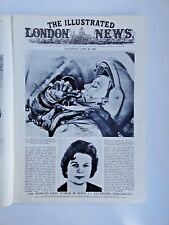 The Illustrated London News - Saturday June 22, 1963