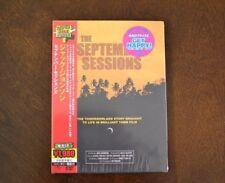 The September Sessions - Jack Johnson NEW (Japan DVD plays in USA NTSC ALL) NEW