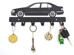 BMW e39 WALL KEY RACK Souvenir Car lover Coupe HOOK birthday gift for husband