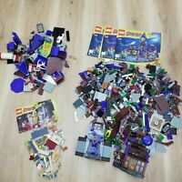 LEGO x2 Sets 75900 75904 Mummy Museum Mystery Mystery Mansion Scooby-Doo
