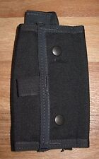Paraclete 12 Round shotgun shell pouch elastic loop black molle pull down NOS