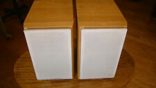 One Pair Kenwood LS-SL3MD-N Speakers Tested Great Working Condition