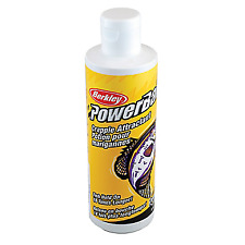 Berkley PowerBait Attractant 8 oz. Bottle Bass, Trout, Walleye, & Catfish Scent