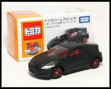 TOMICA LIMITED TOY'S DREAM PROJECT HONDA CR-Z 1/61 TOMY  CRZ 86 81
