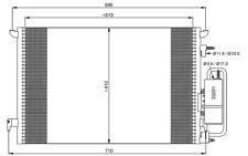 NRF Condensador, aire acondicionado OPEL VECTRA FIAT SAAB 9-3 VAUXHALL 35929