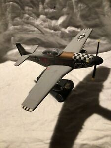P-51 Mustang diecast 1/32 scale