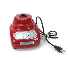 KitchenAid Blender Motor Base Red KSB560 ER0 Replacement Tested & Working