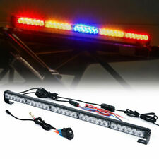 Xprite G10 30 Inch Rear Chase LED Light Bar w/ Brake Running Turn Signal Offroad