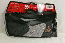 Warrior Burn Lacrosse Burn Rib Pad Size Large