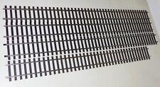 4 Märklin Maxi 59033 gerades Gleis: 3 mit 900 mm 1x gekürzt Spur 1