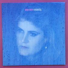ALISON MOYET - RAINDANCING sique - CBS 4501521 ex-condition Vinyle LP