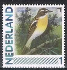 Persoonlijke zegel Vogels / Birds MNH 2791-Aa-45: Paapje
