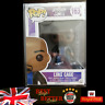 FUNKO POP! Luke Cage 163 Jessica Jones Vinyl Figure NEW with POP Protector RARE