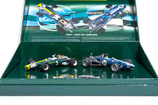 Scalextric C2923A 1967: Year of Legends / Lotus & Eagle Gurney-Weslake / BNIB