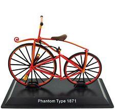 Bicicletta Del Prado Phantom Type 1871 Bicycle Model Vélo Bicyclette
